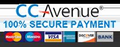 CCAvenue cards logo hostnamaste