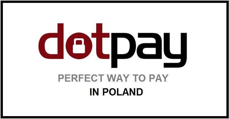 Dotpay Poland HostNamaste